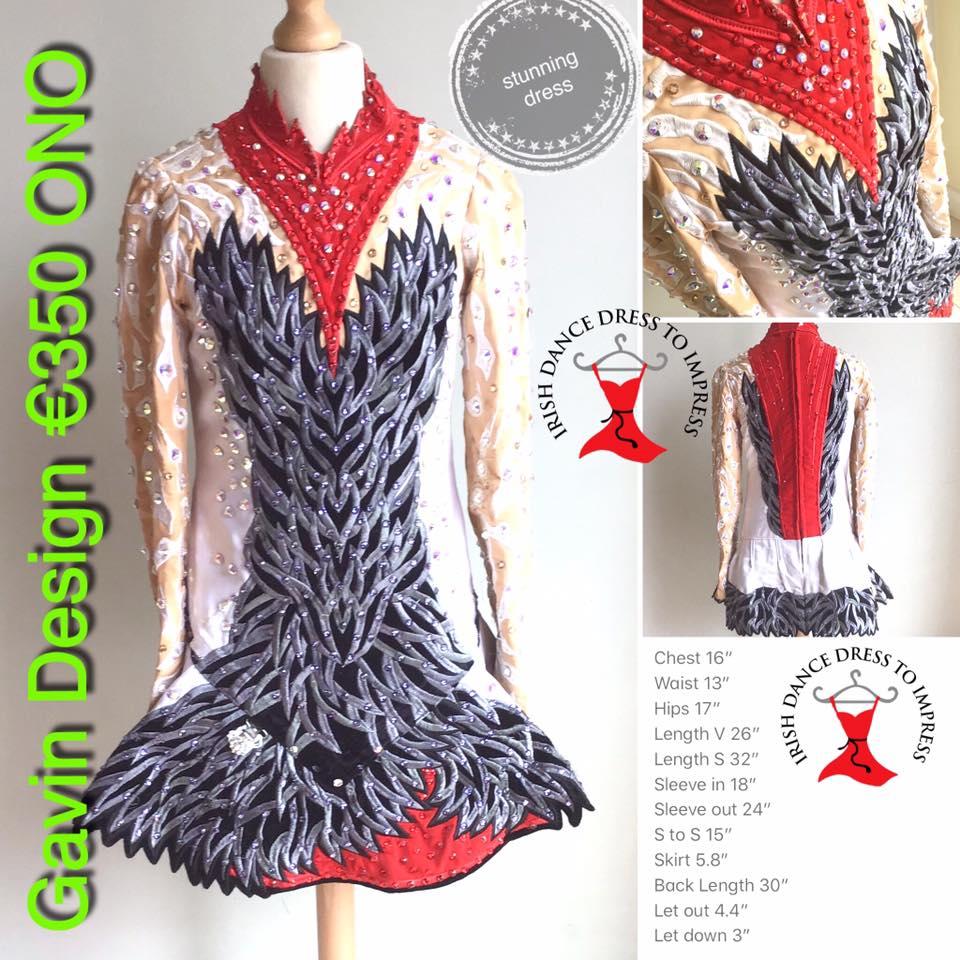 Dress #1920