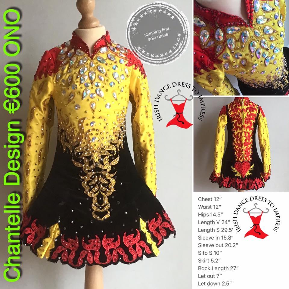 Dress #2676