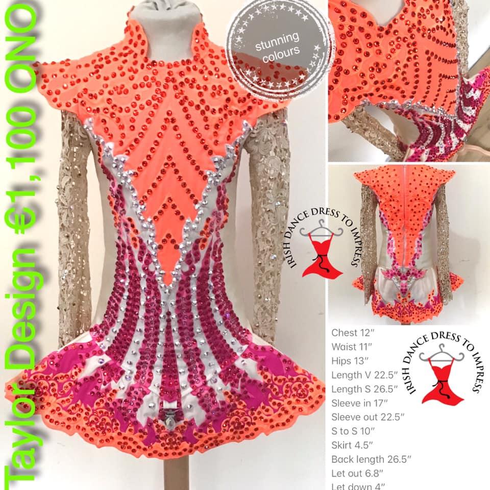 Dress #2816