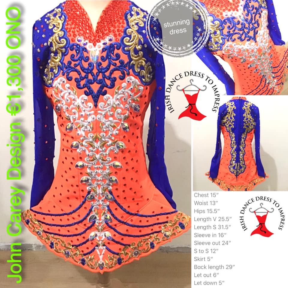 Dress #2828