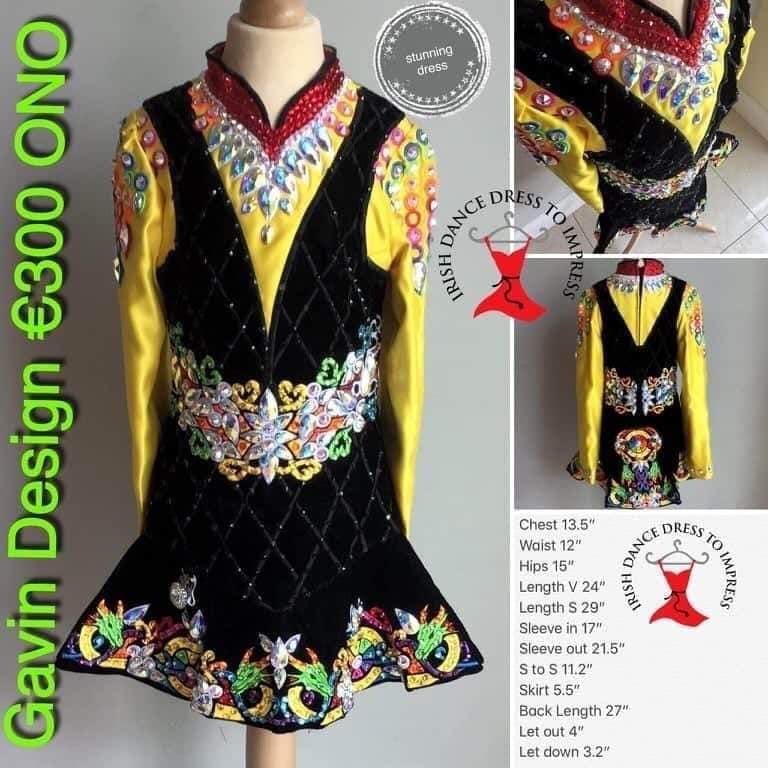Dress #2613