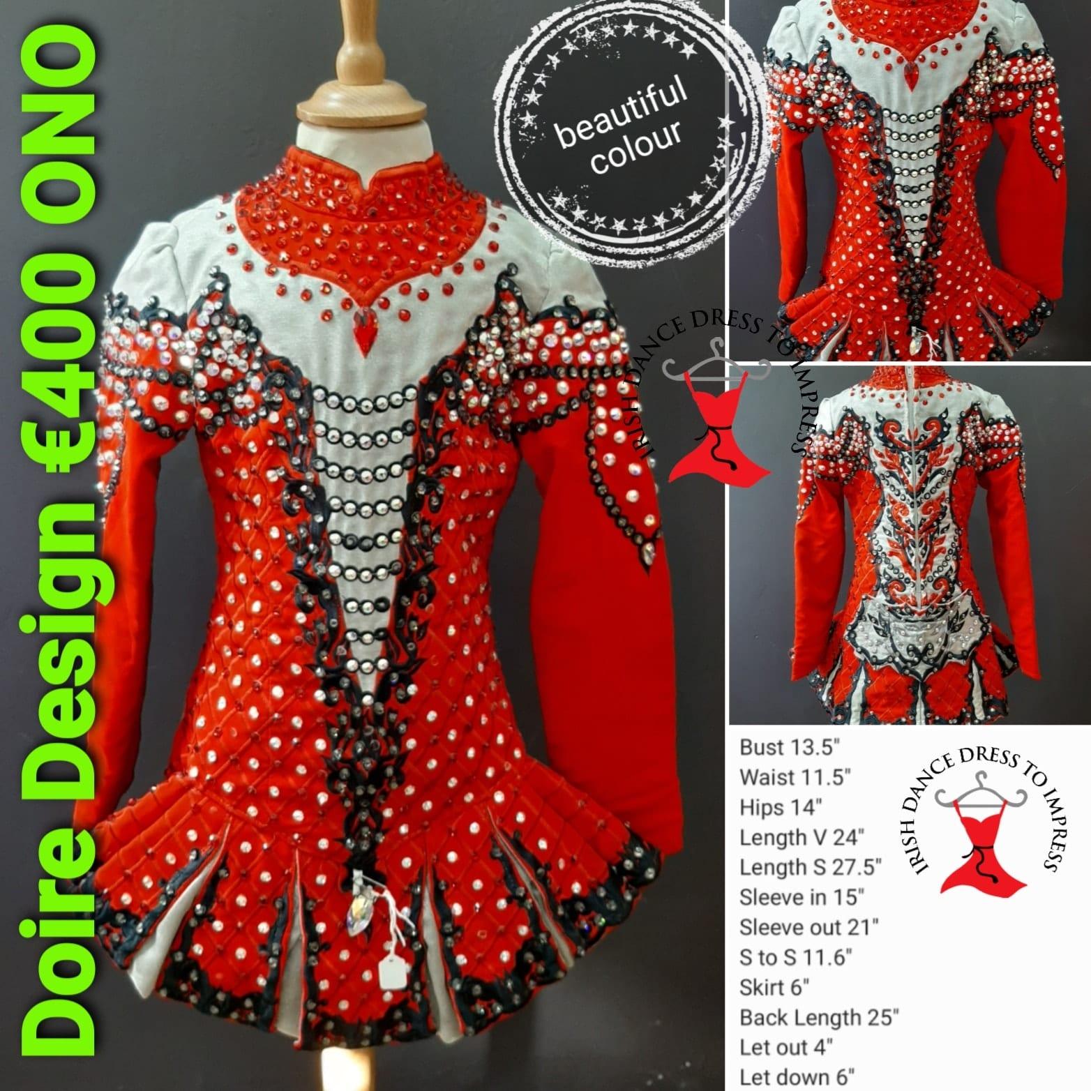 Dress #3023