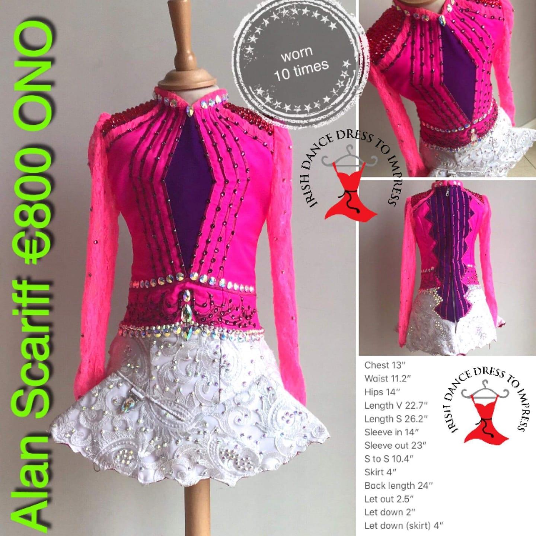 Dress #2586