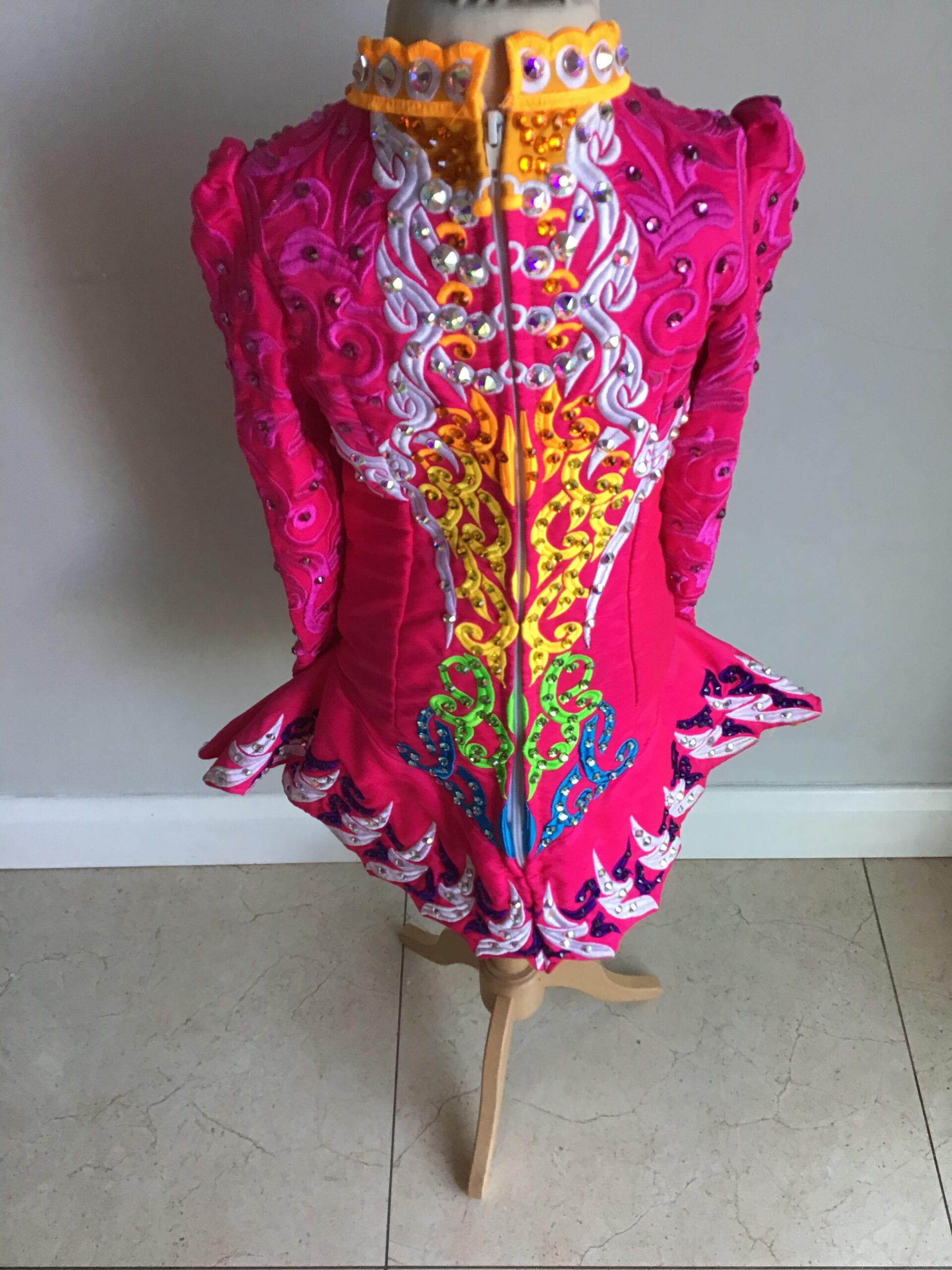 Dress #2168