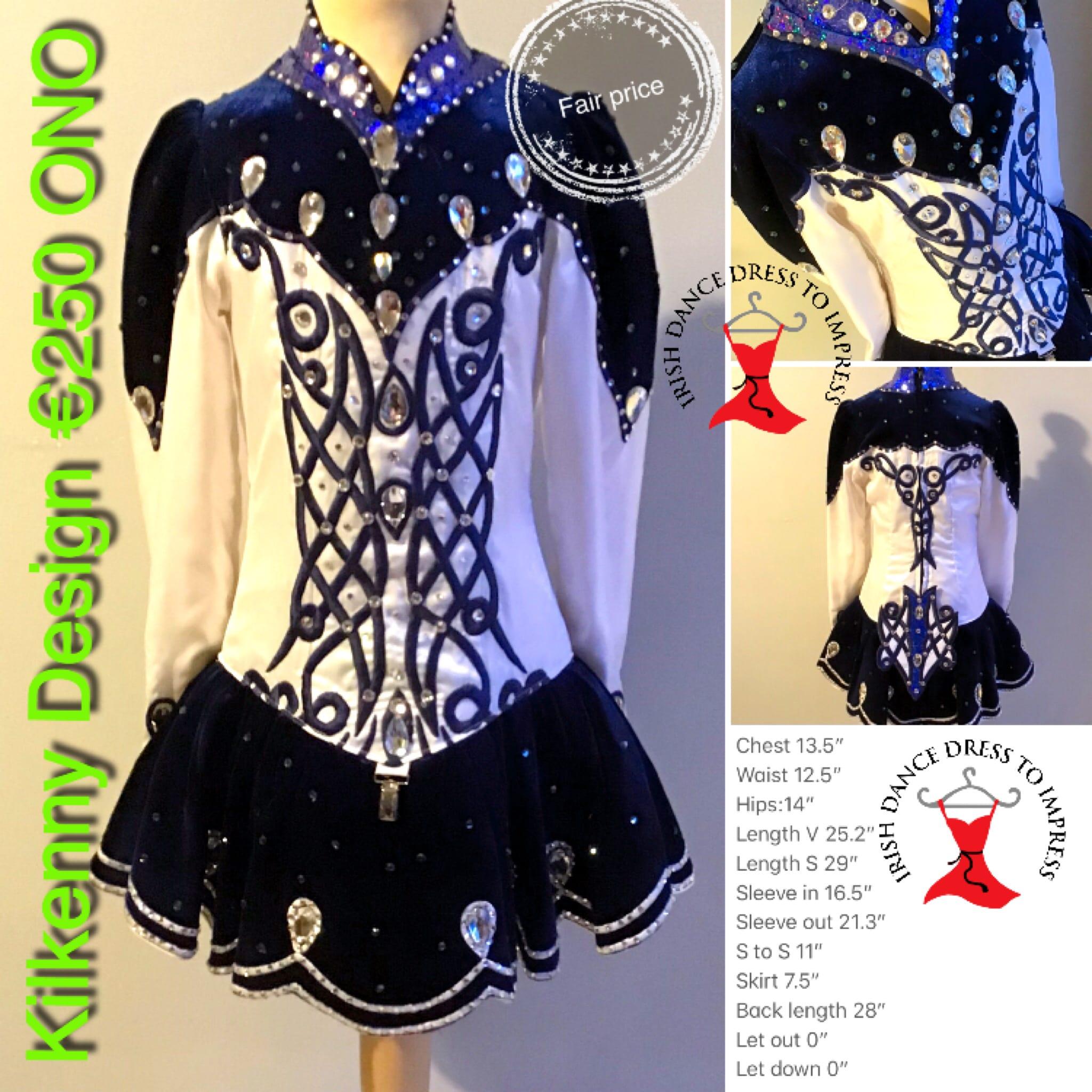 Dress #2301