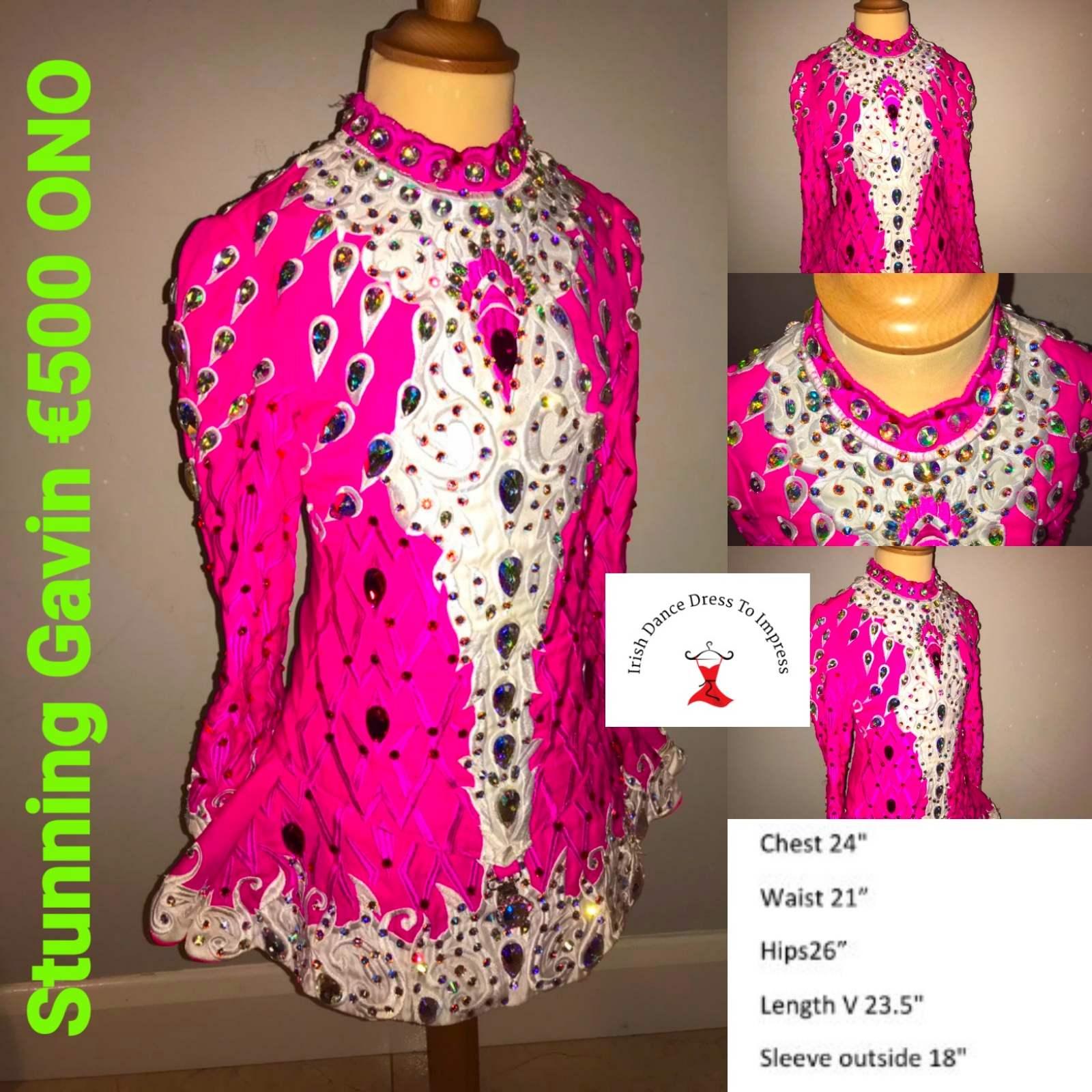 Dress #1875