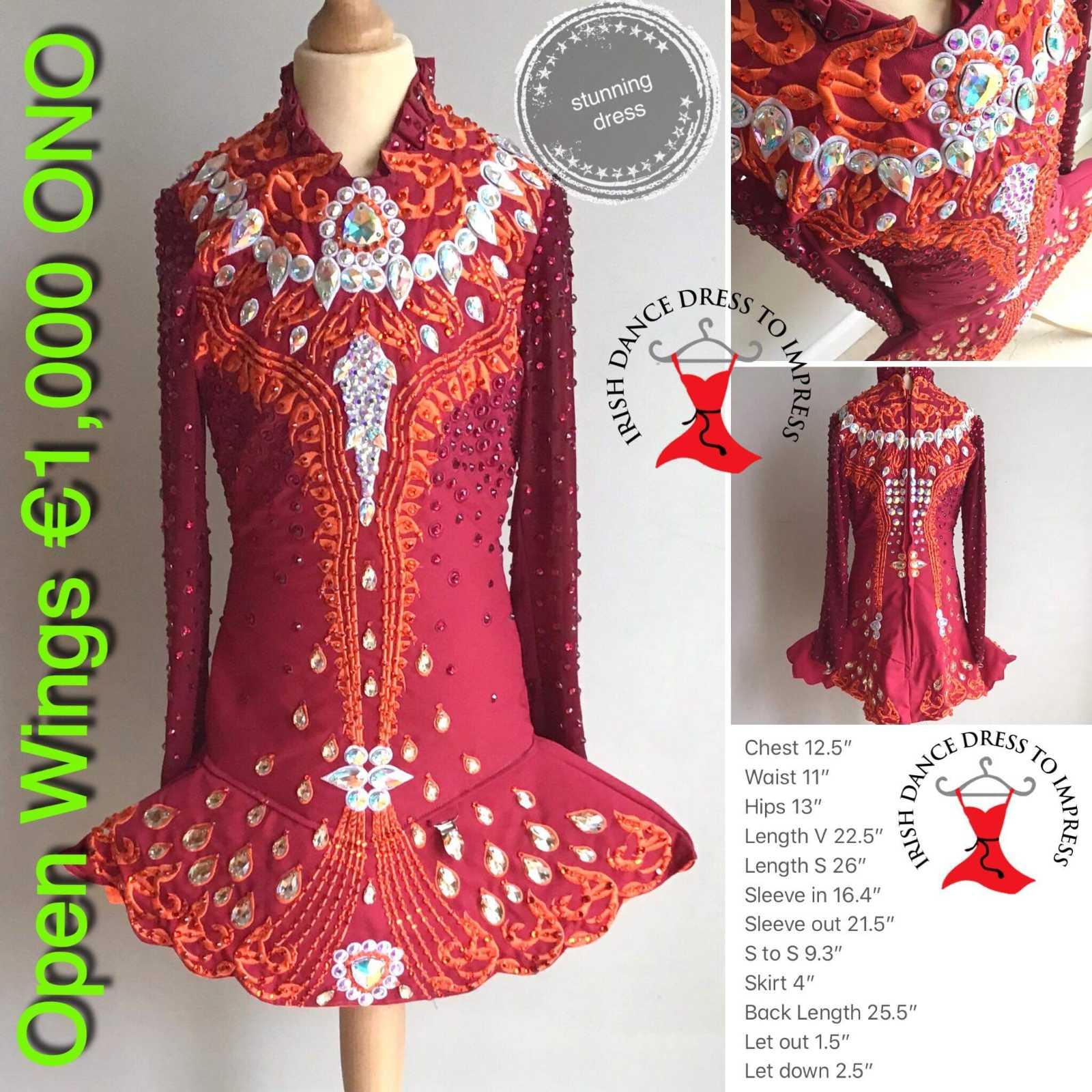 Dress #2625