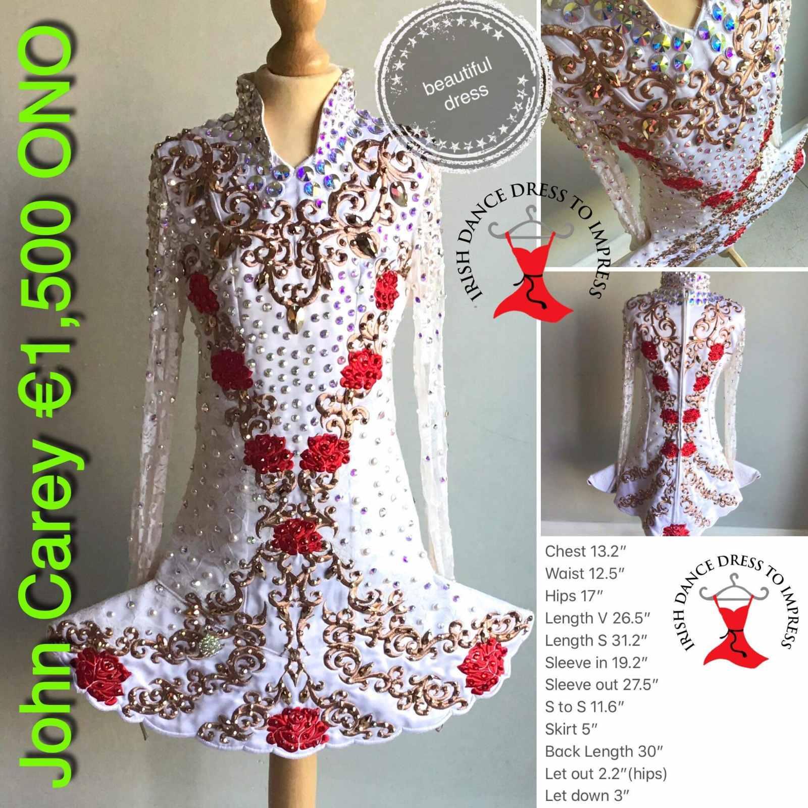 Dress #2631
