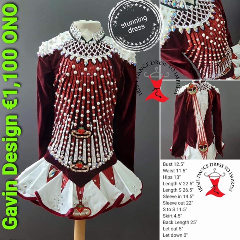 Dress #2876