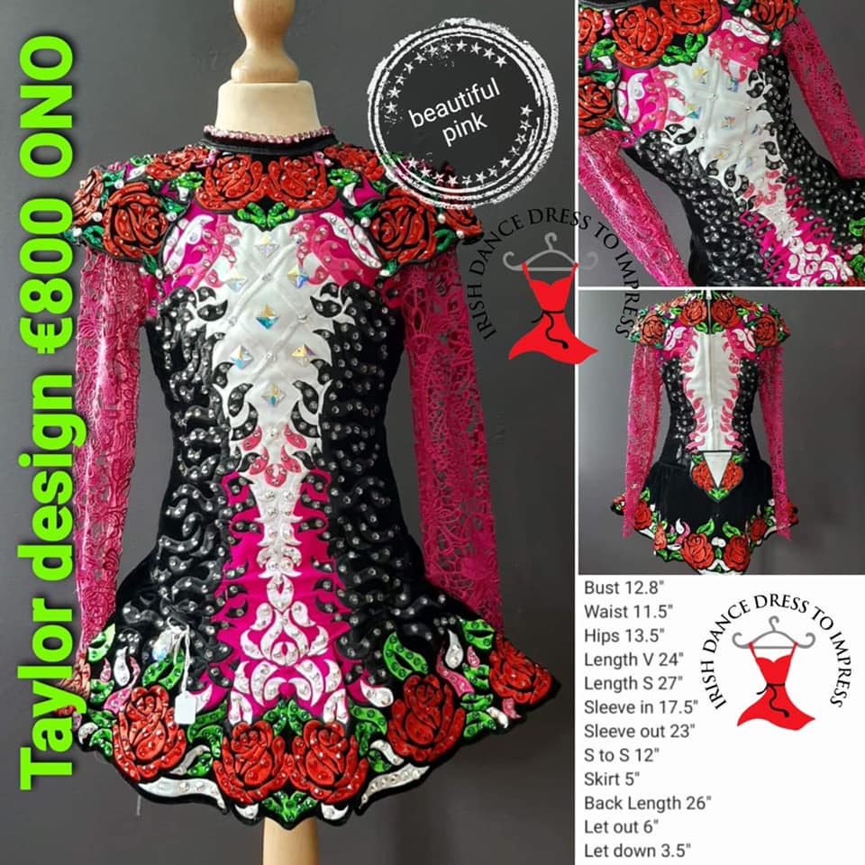 Dress #2535