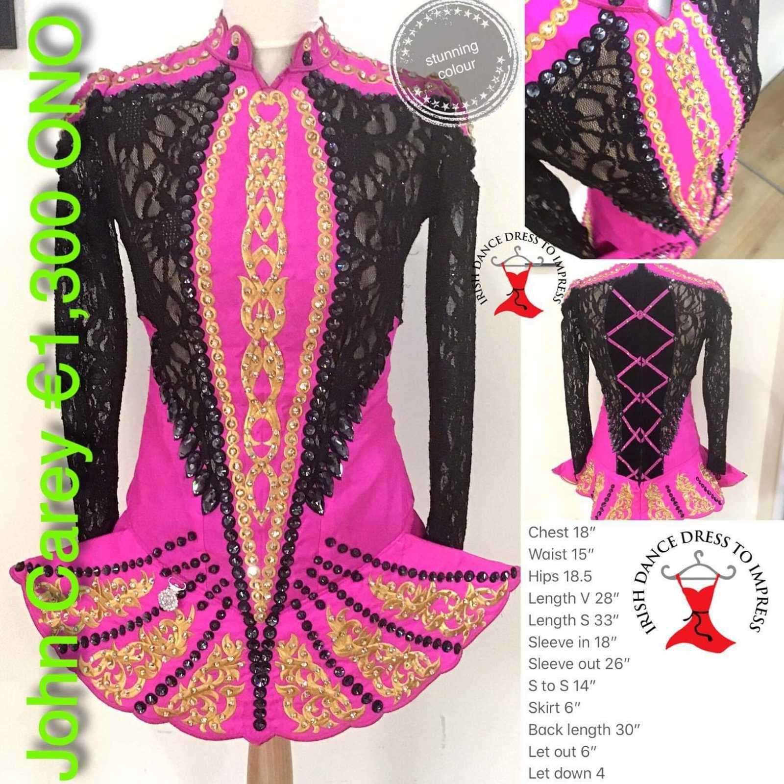 Dress #2779
