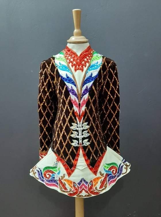 Dress #3080