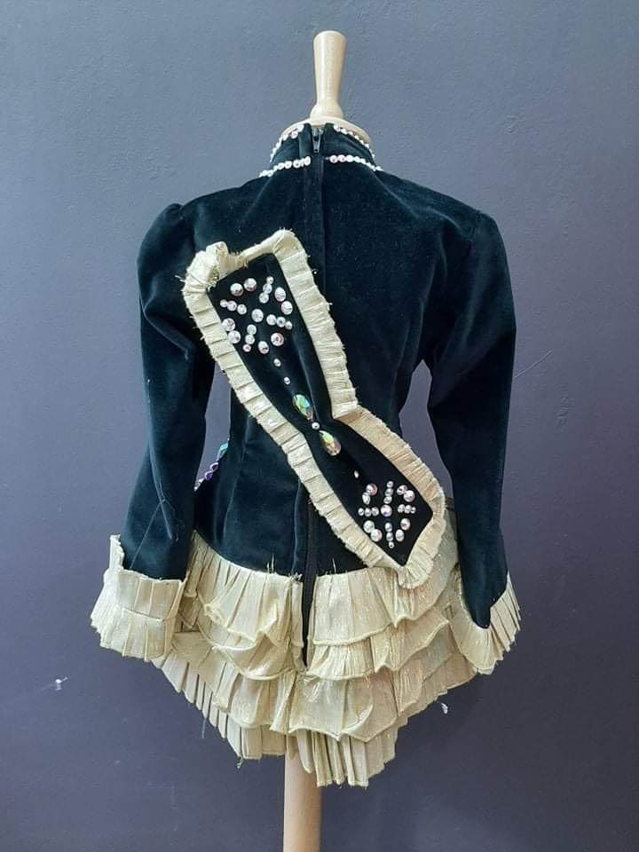 Dress #3143