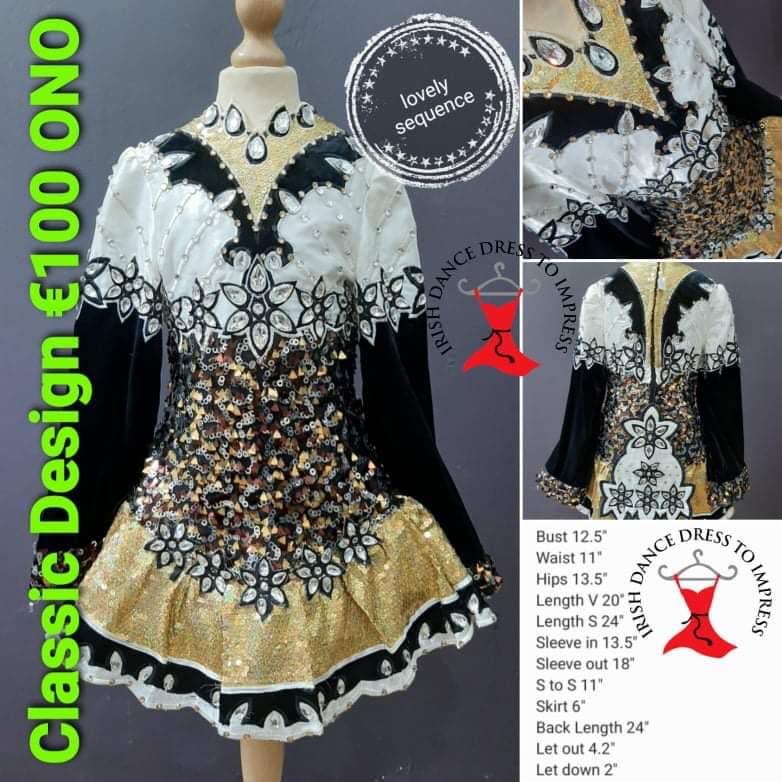 Dress #3182