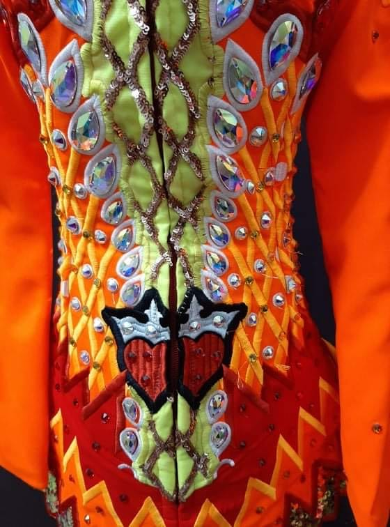 Dress #3087