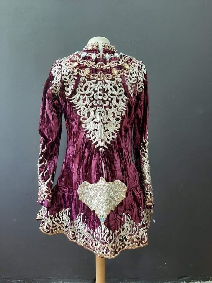 Dress #3180