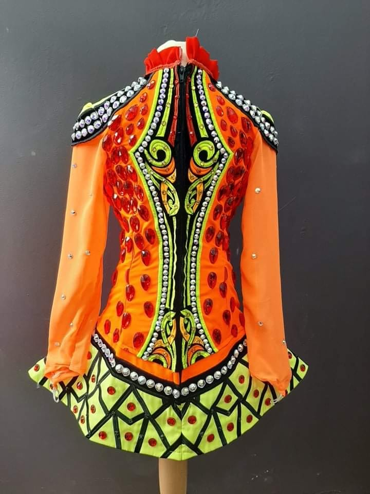 Dress #3099