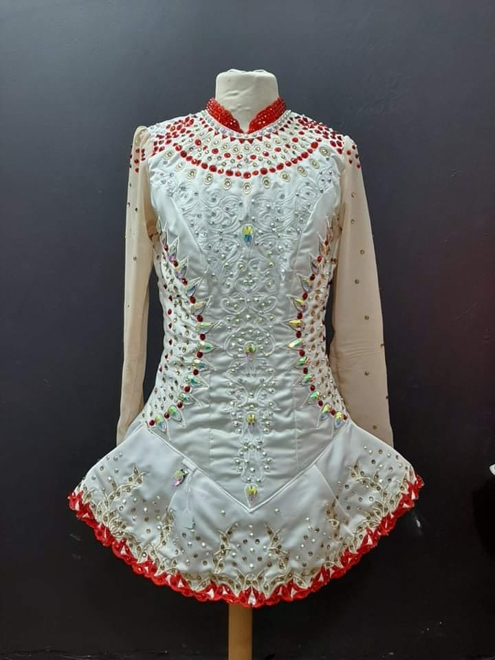 Dress #3251