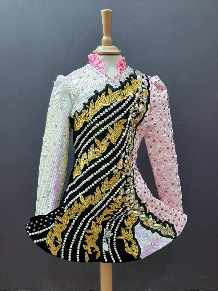 Dress #3478