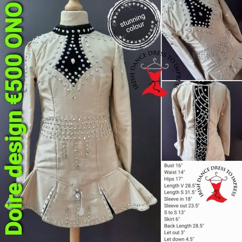 Dress #3054