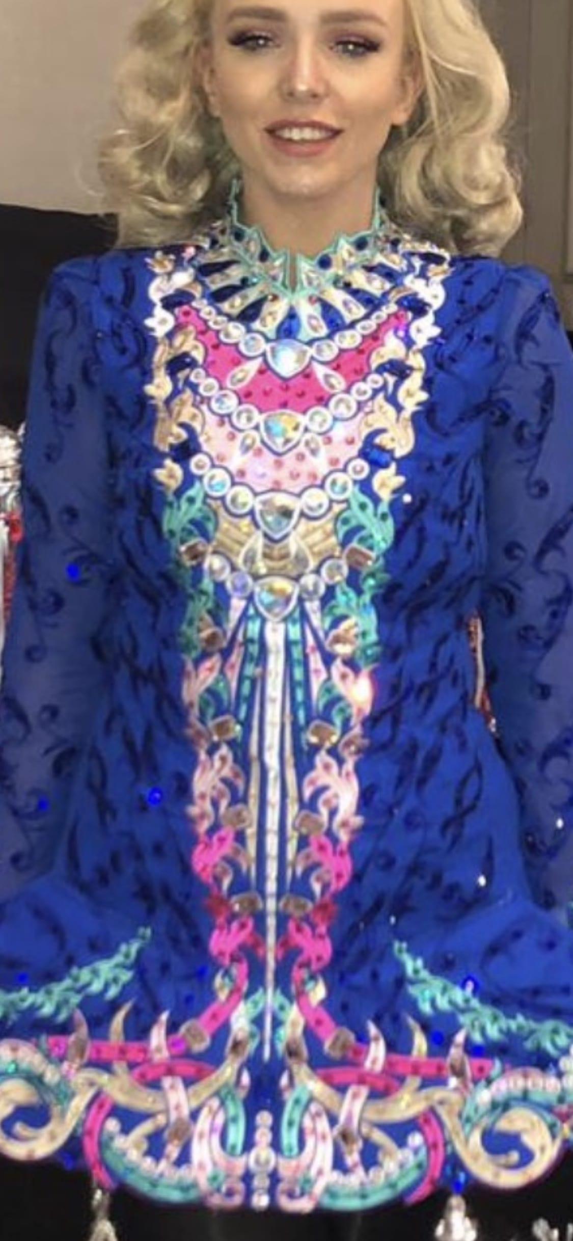 Dress #3456