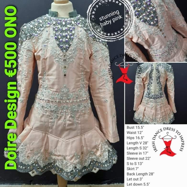 Dress #3199