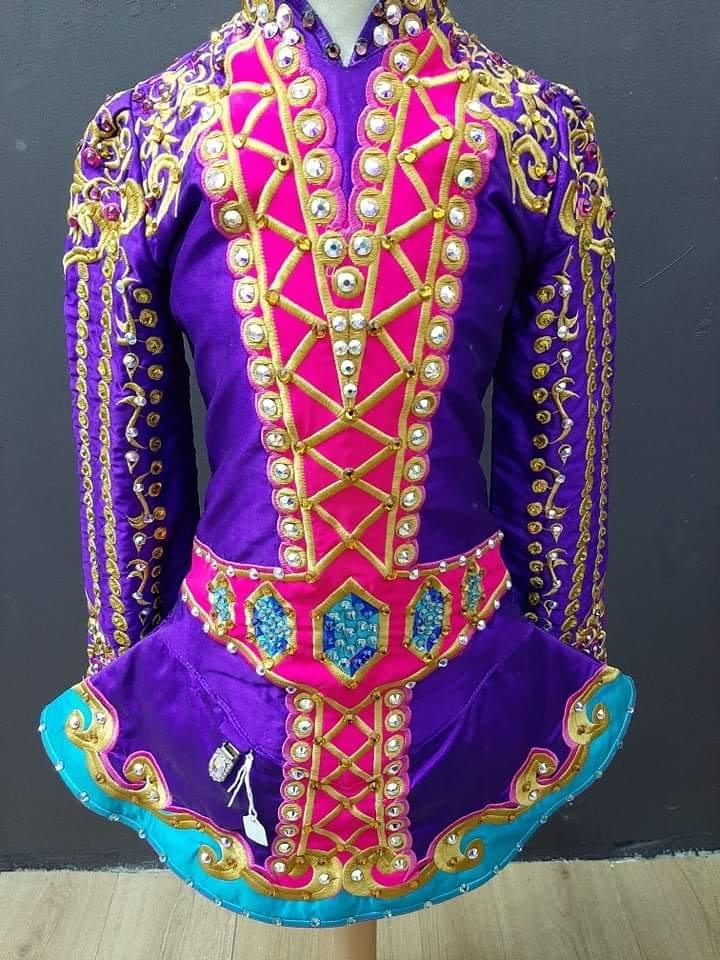 Dress #3127