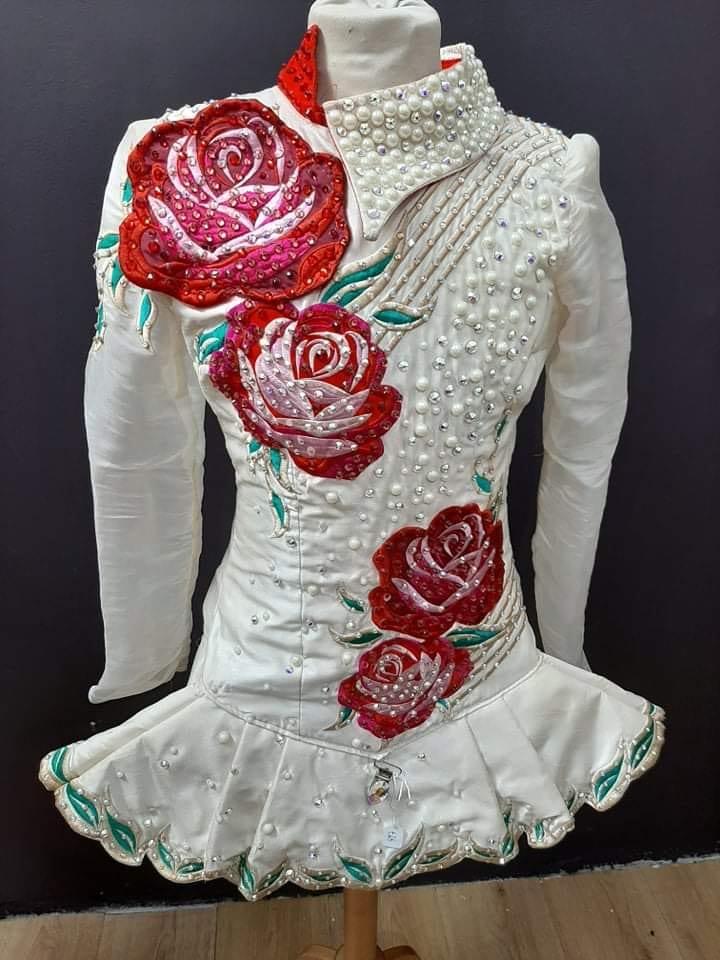 Dress #3209