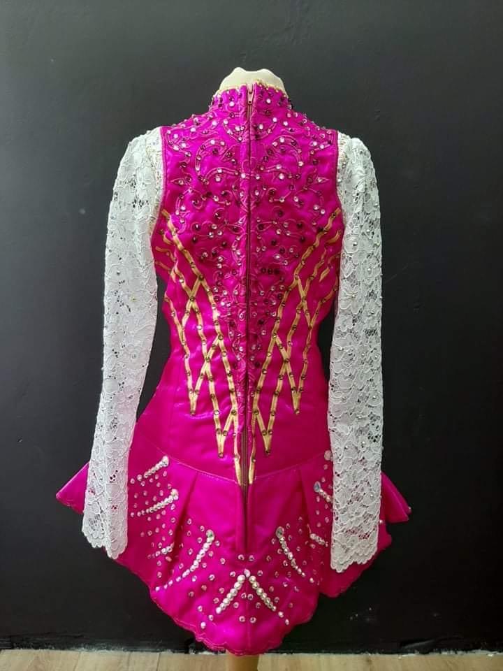 Dress #3104