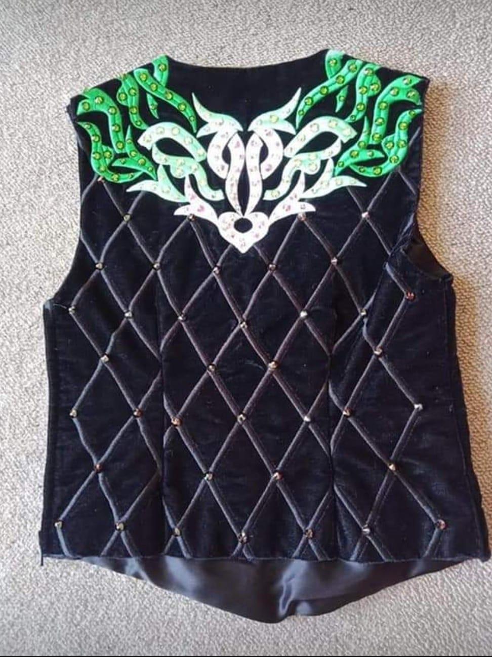 Dress #3727