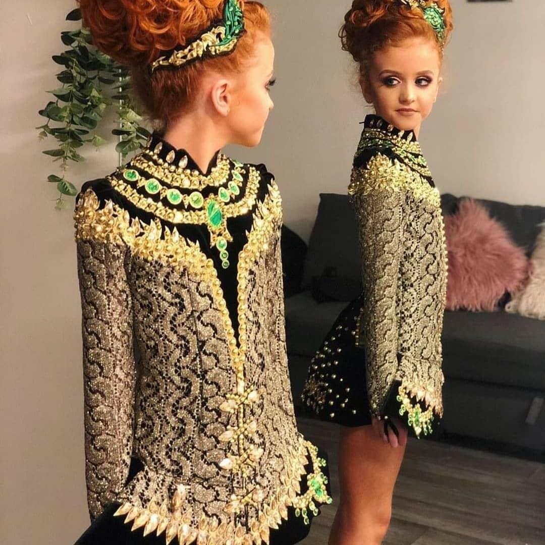 Dress #3536