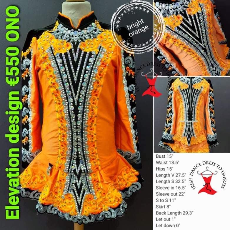 Dress #3074
