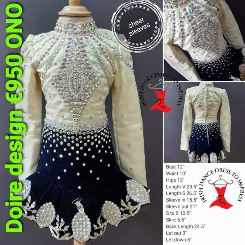 Dress #3058