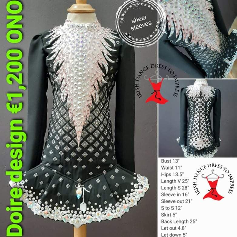 Dress #3070