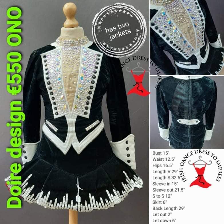 Dress #3113