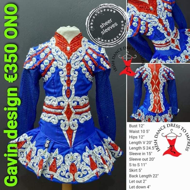 Dress #3130