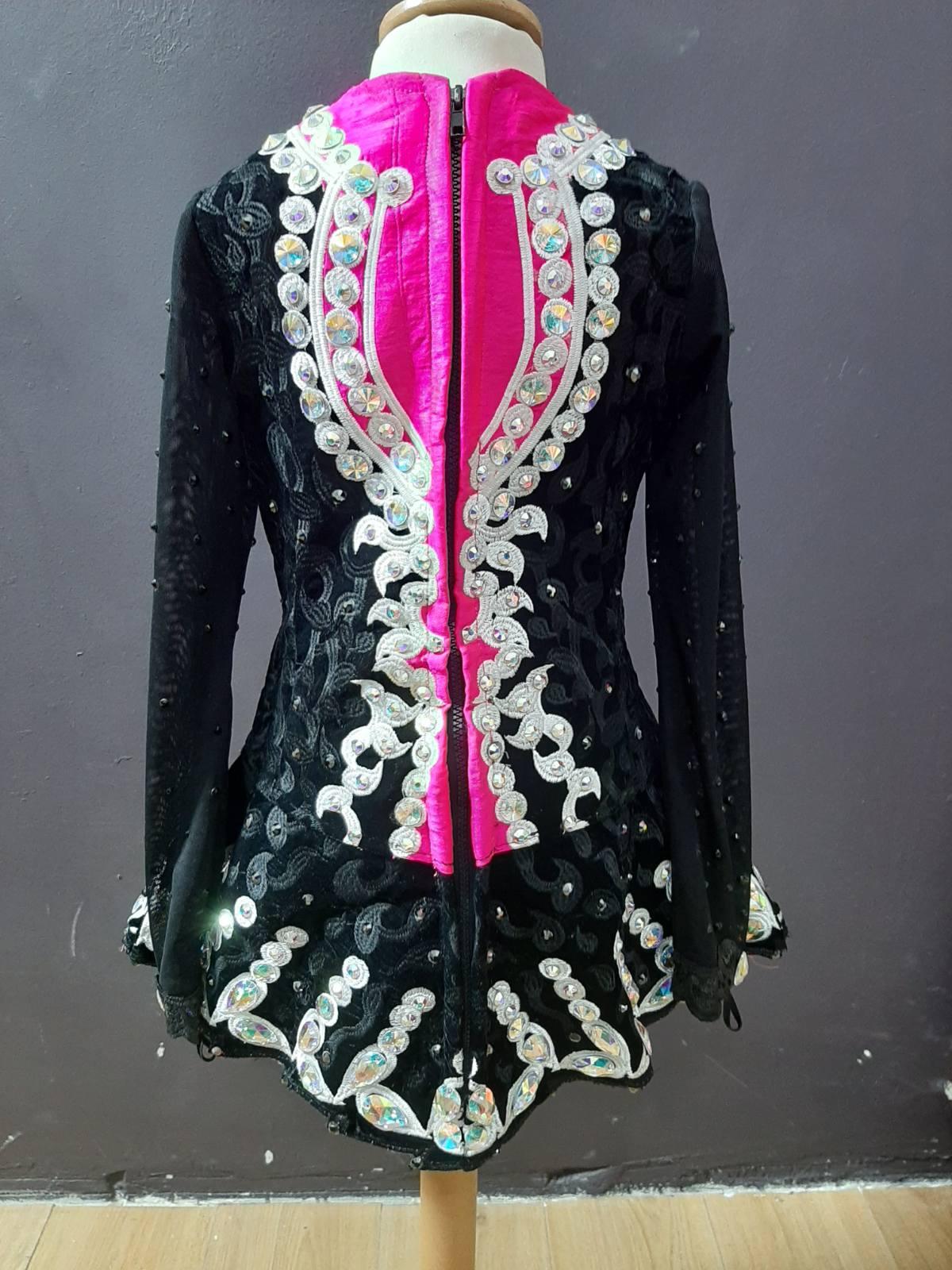 Dress #3819