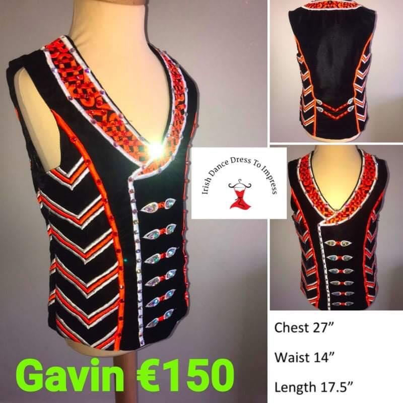 Dress #3958