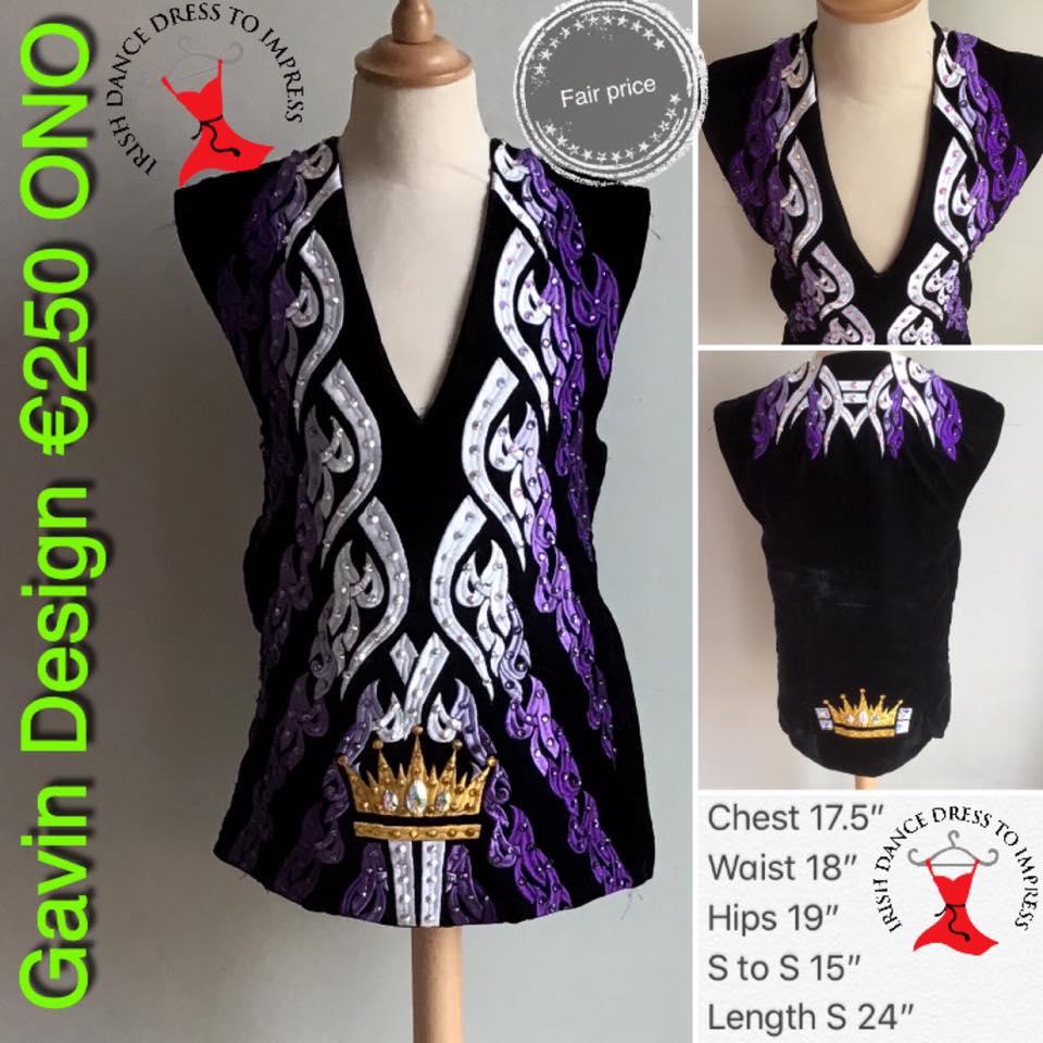 Dress #3968