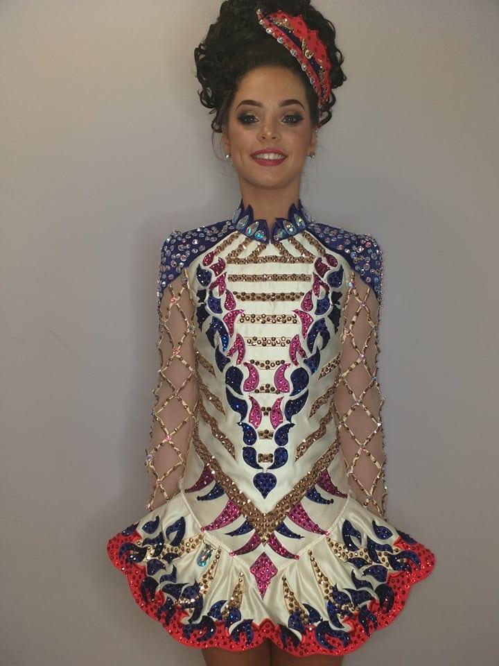 Dress #2729