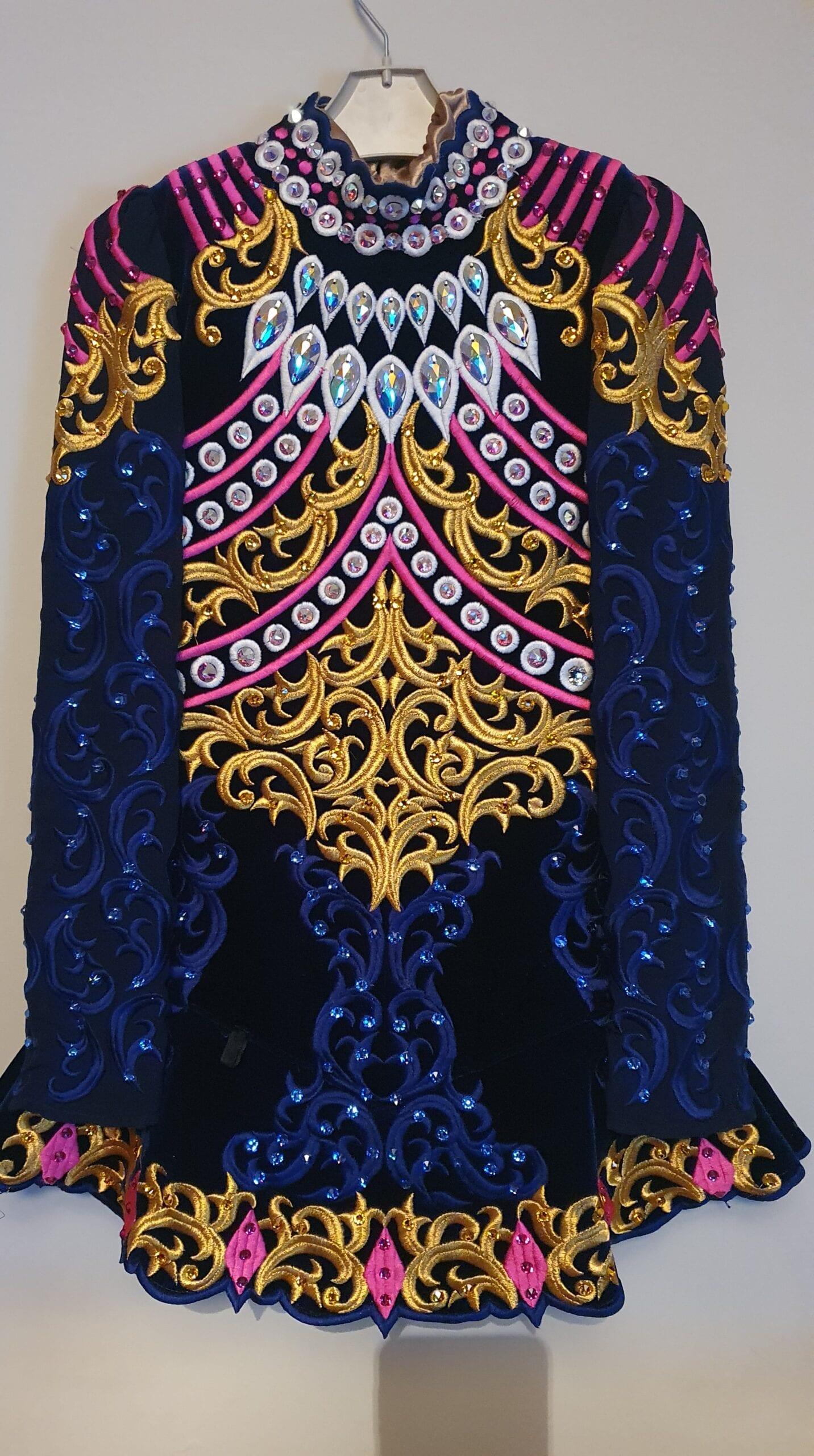 Dress #3990