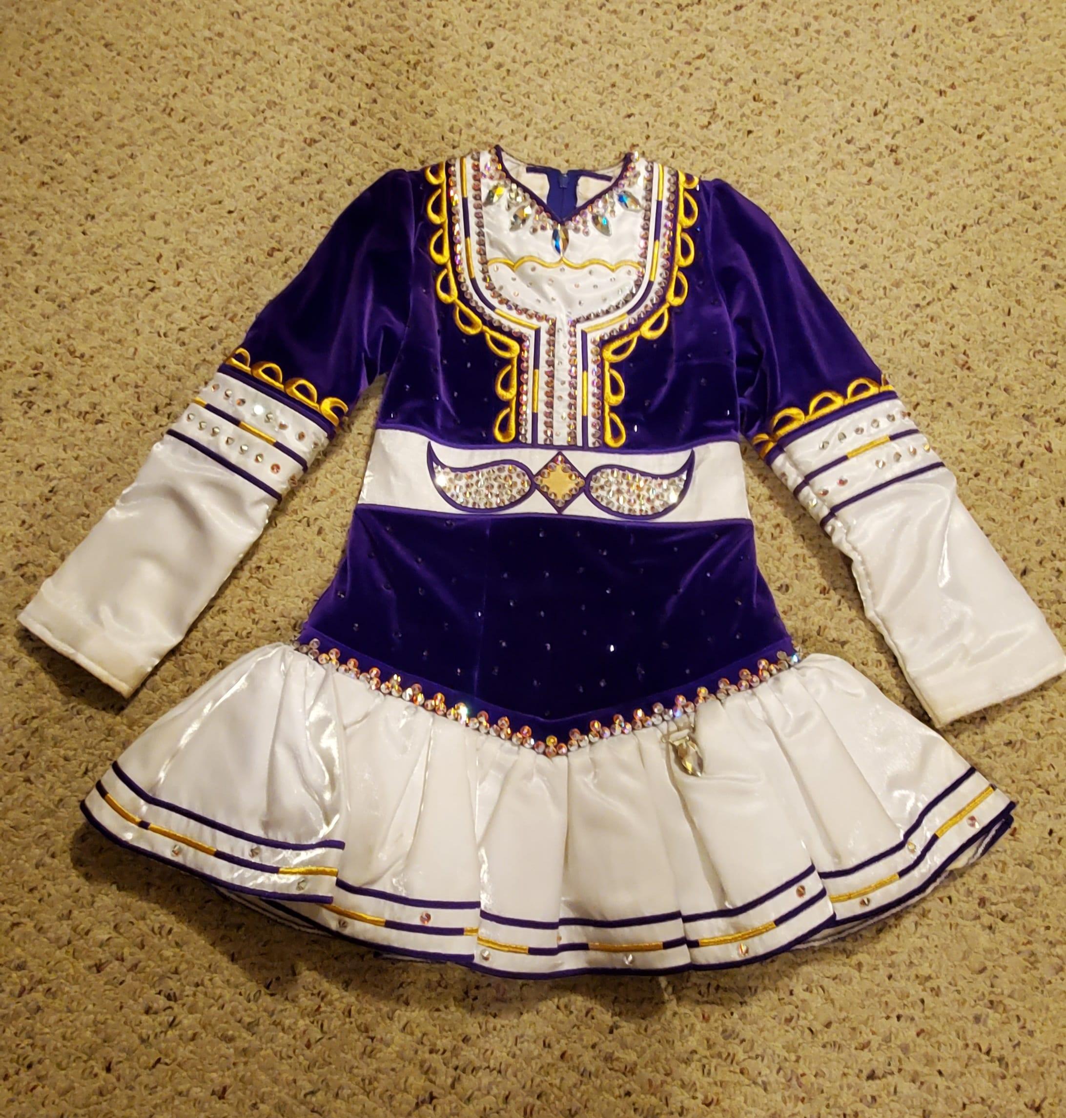 Dress #4075