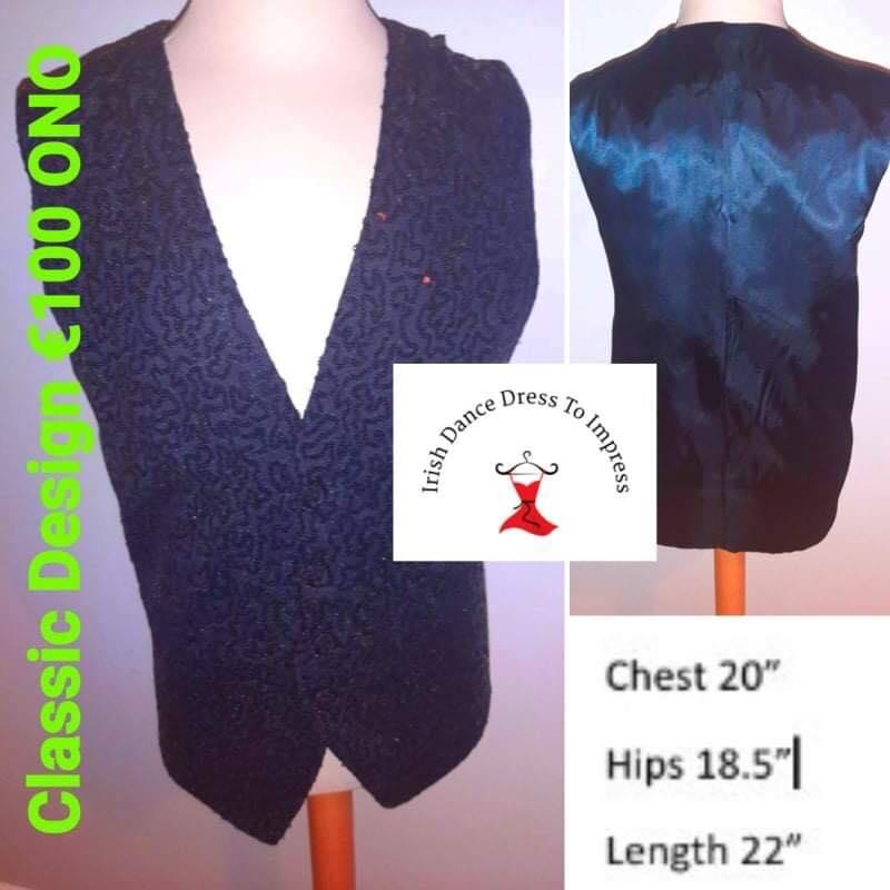 Waistcoat #3954