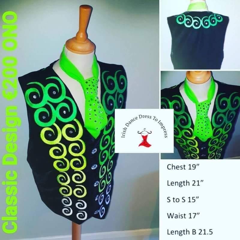 Waistcoat #3956