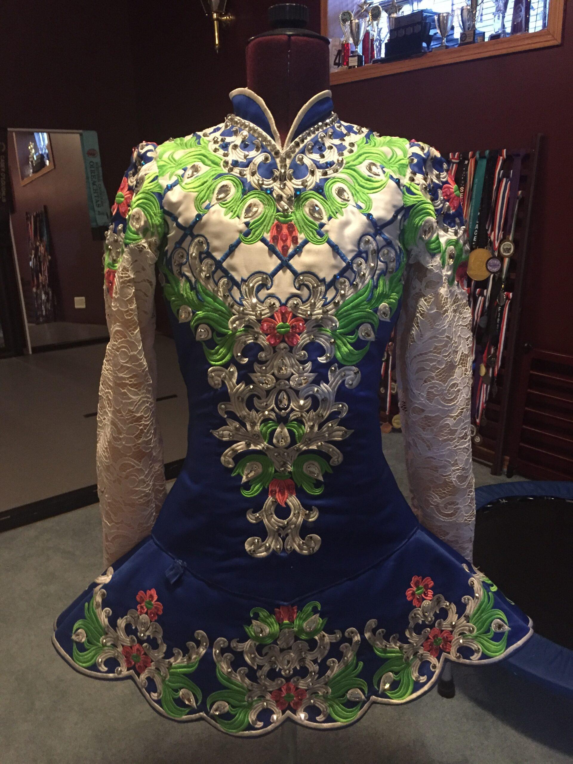 Dress #3917