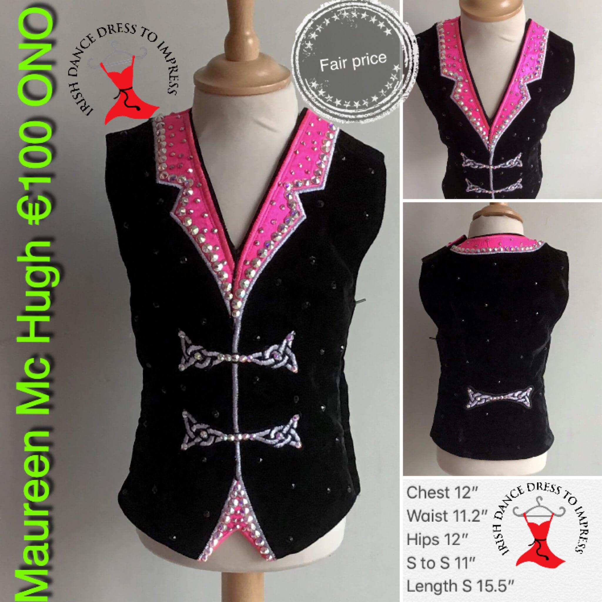 Waistcoat #3972