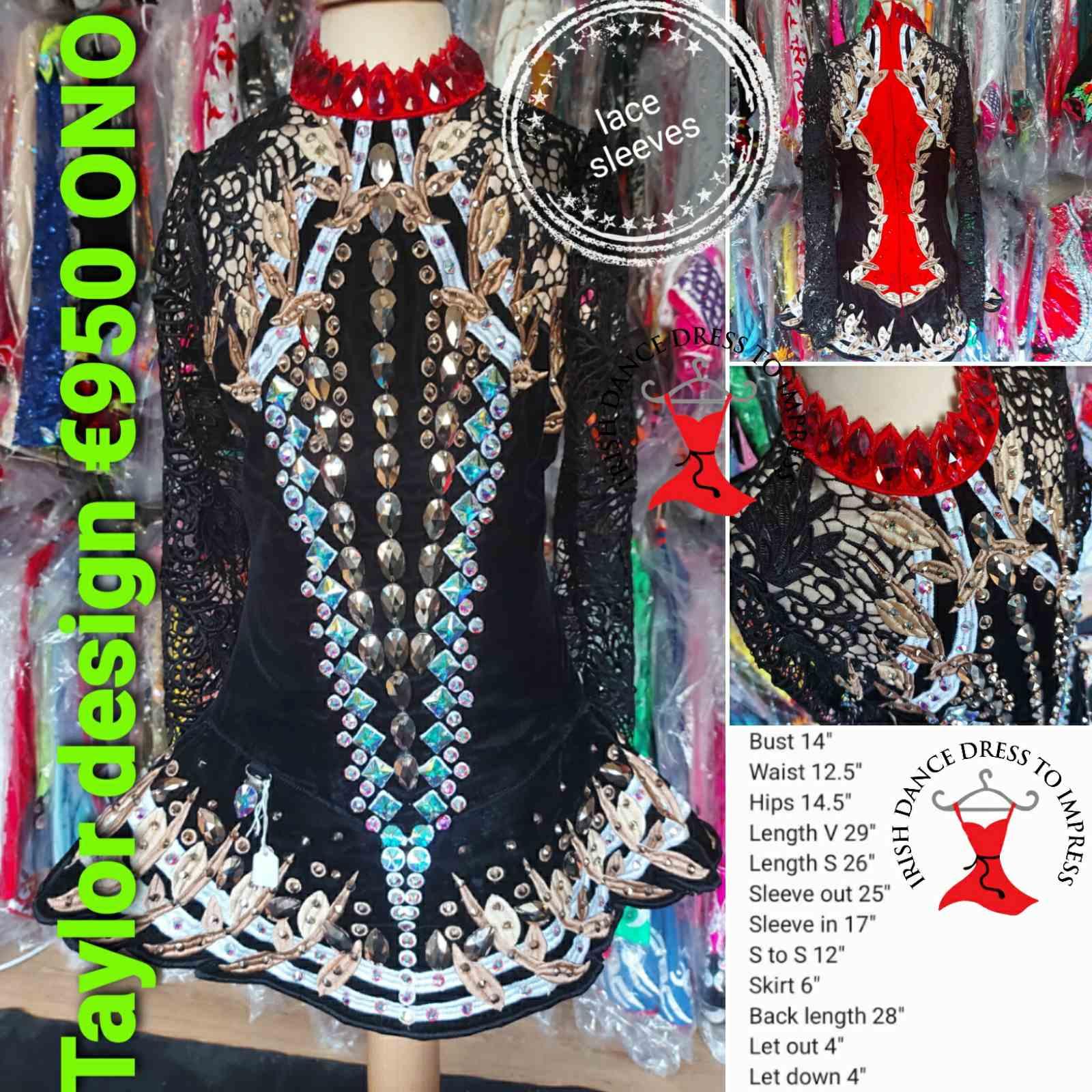 Dress #4351