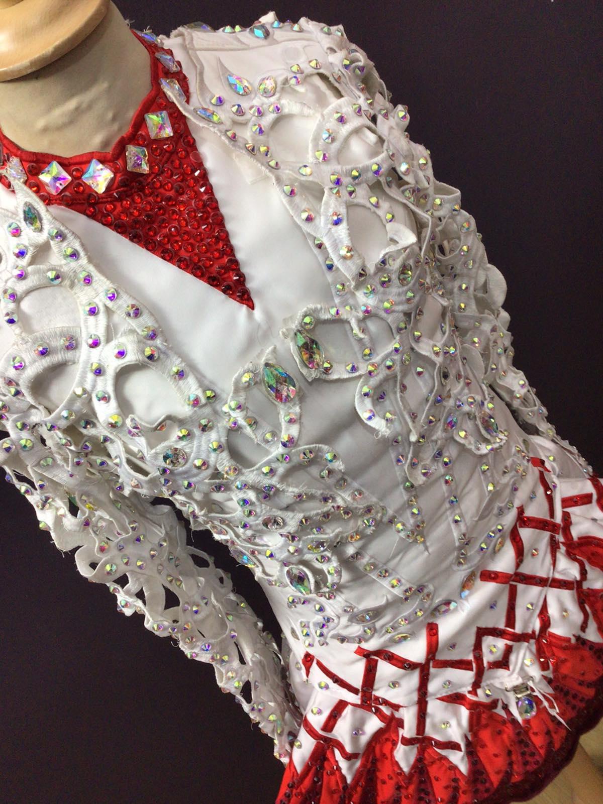 Dress #4153