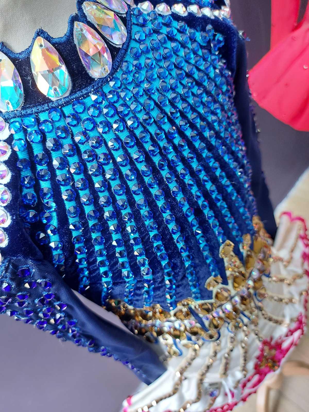 Dress #4346