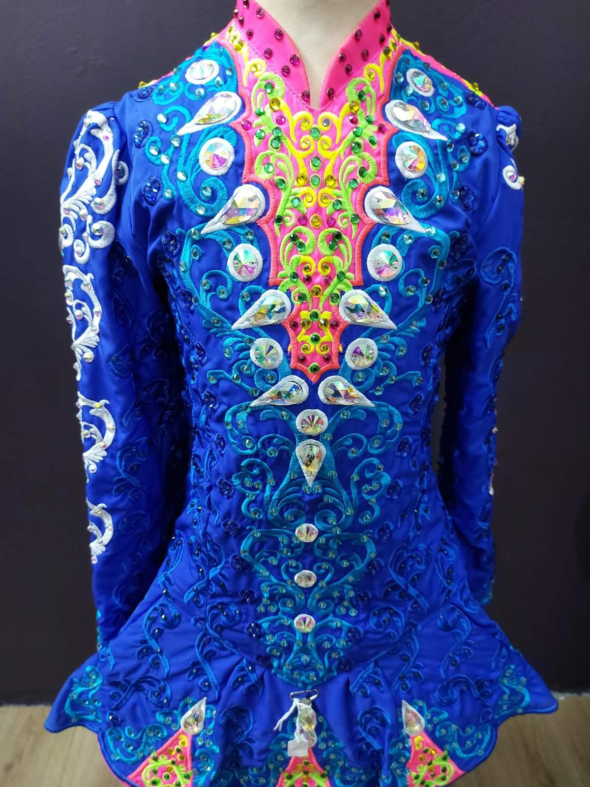 Dress #1950